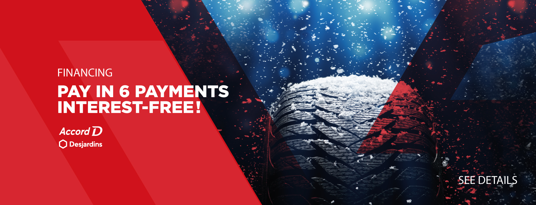New 12 payments* interest-free - Buy online with Accord D